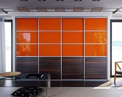 Двери-купе для шкафа-купе на заказ - фото 4758